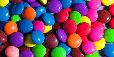 Smarties Fanlisting (Nestle Smarties fanlisting)