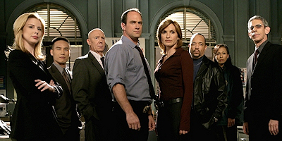 Law & Order: SVU Fanlisting (Law & Order: Special Victims Unit fanlisting)